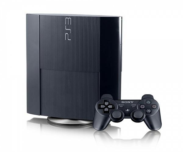 Sony PS3 - 1 Controller & 1 Game