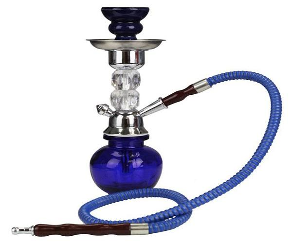 Hookah with Single Flavour