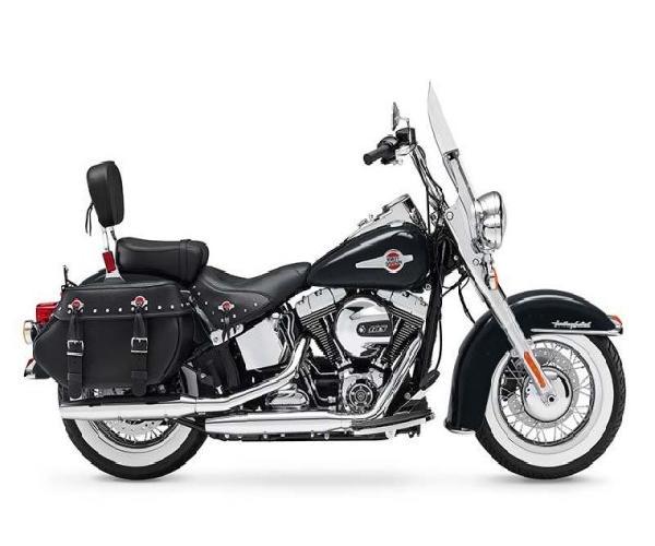 Harley Davidson Softail Classic