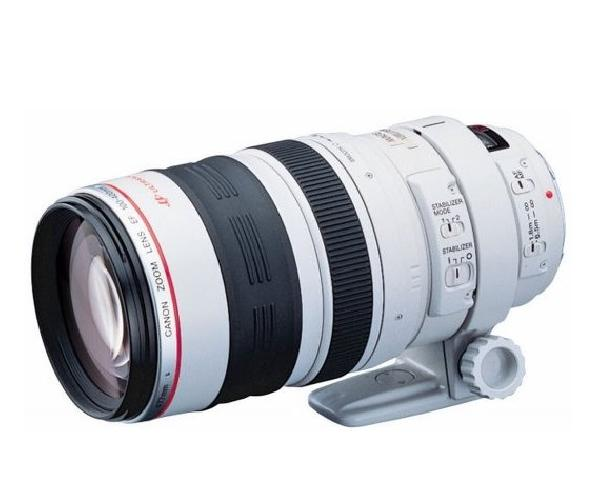 CANON 100-400MM LENS IS VERSION, TELEZOOM