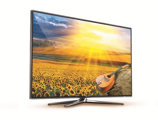 Videocon LED TV 42 Inches