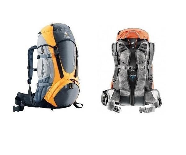 Hiking Bagpacks 40 Ltr