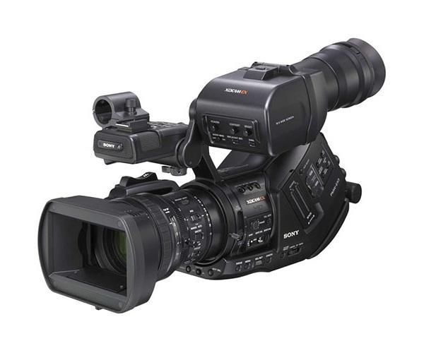 Sony EX3 Video Camera On Rent