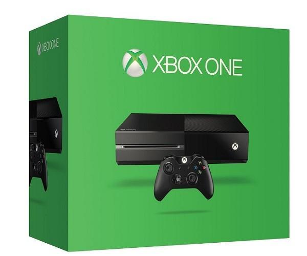 Xbox One consle