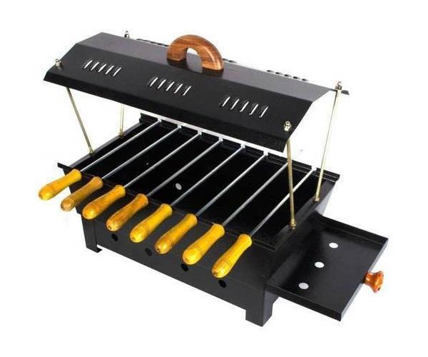 Barbeque on Rent