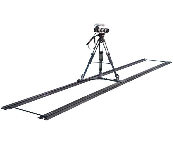 DOLLY TRACK 20 FT on Rent