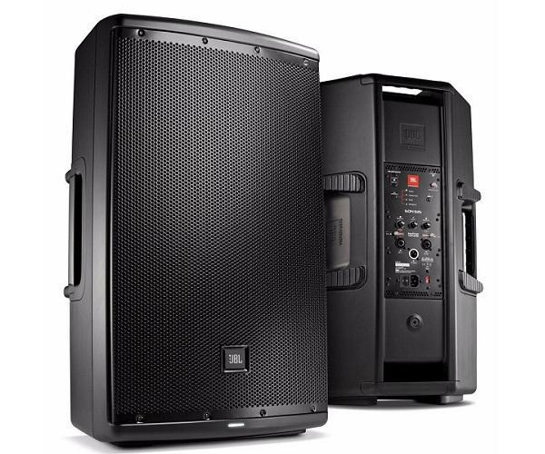 JBL Audio Speakers for Party