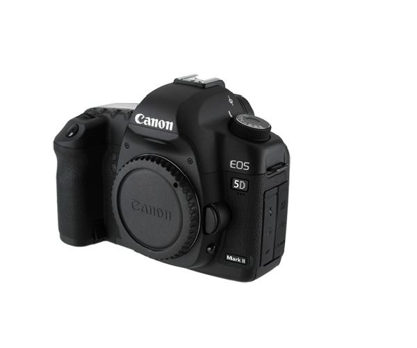CANON 5D MARK  II (Body Only) On Rent