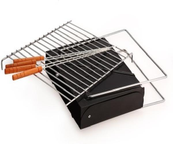 Ovastar Charcoal Barbeque Grill