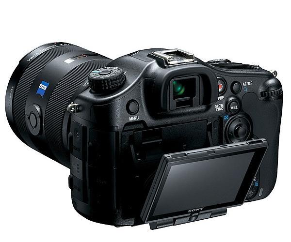 Sony Alpha SLT-A99V  Camera On Rent