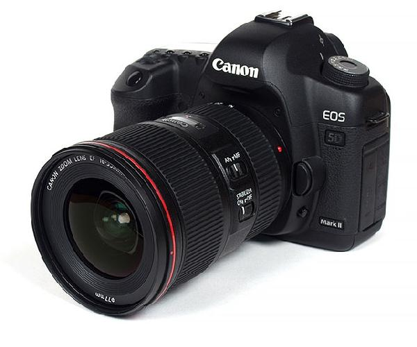 CANON 16-35MM LENS, WIDE