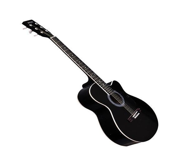Kaps ST-1000c Acoustic Guitar