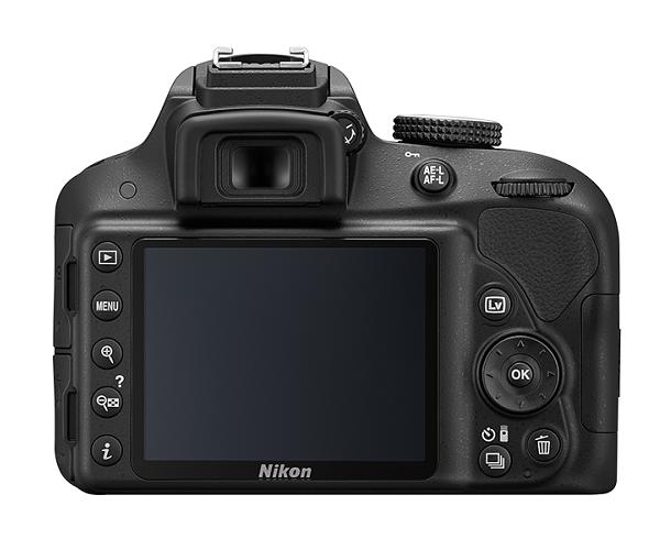 Nikon D3300 Camera On Rent
