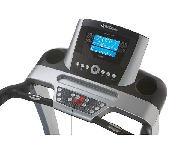 Treadmill on Rent T-3