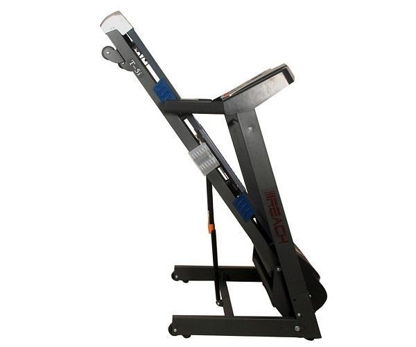 Treadmill on Rent T-5i