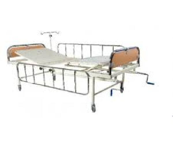 FULL FOWLER BED ON RENT