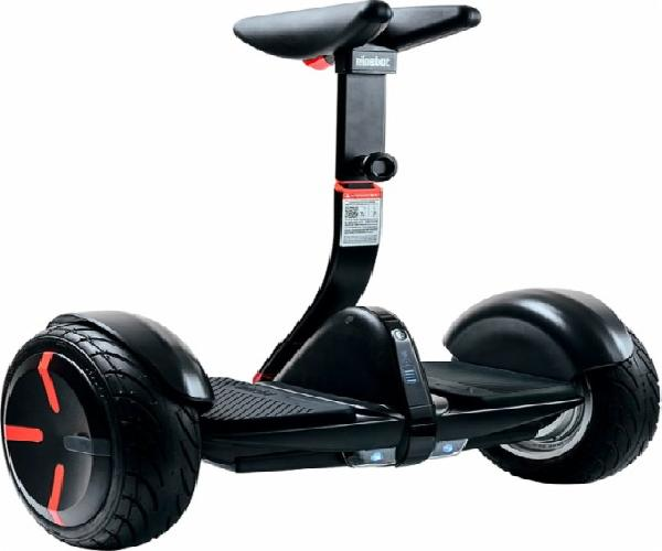 Segway On Rent