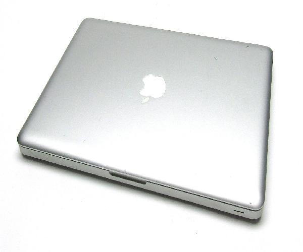 Apple MacBook Pro Core 2 duo With 4 GB