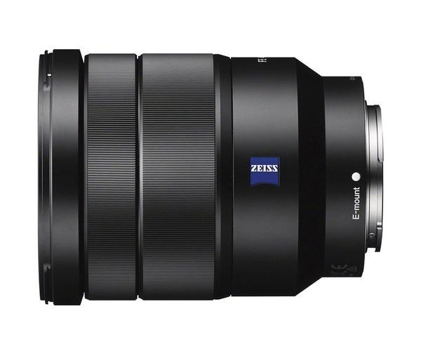 Sony 16-35mm F-4 Lens On Rent