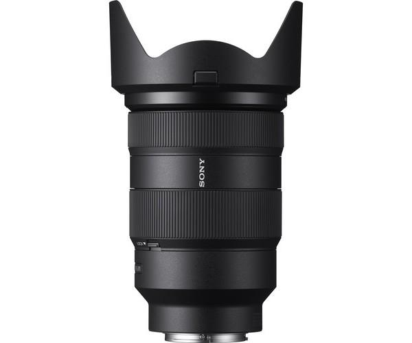 Sony 24-70mm G Master F-2.8 Lens On Rent