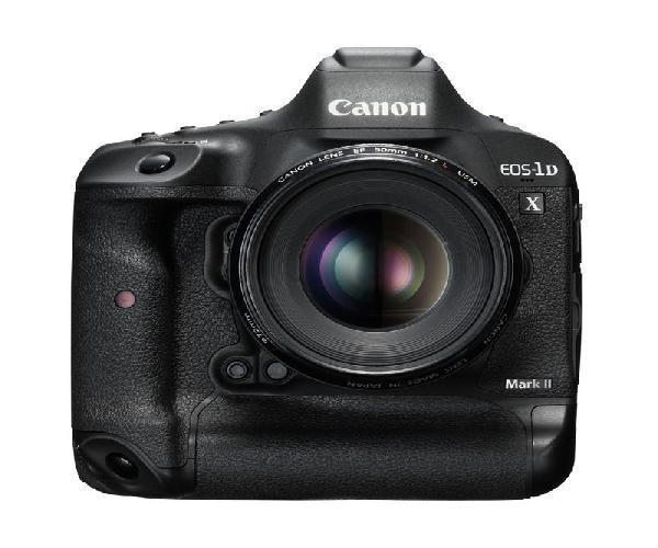 Canon EOS-1D X Mark II (Body Only)