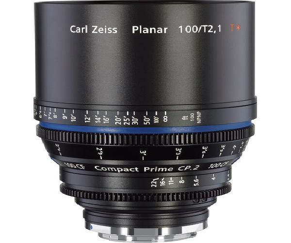CP 2 100MM LENS on Rent