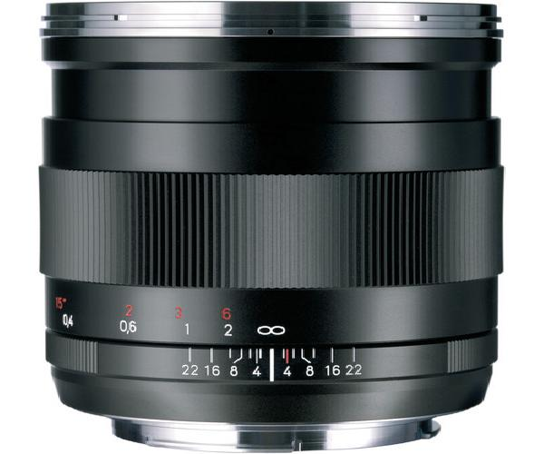 CP2 25 MM LENS on Rent