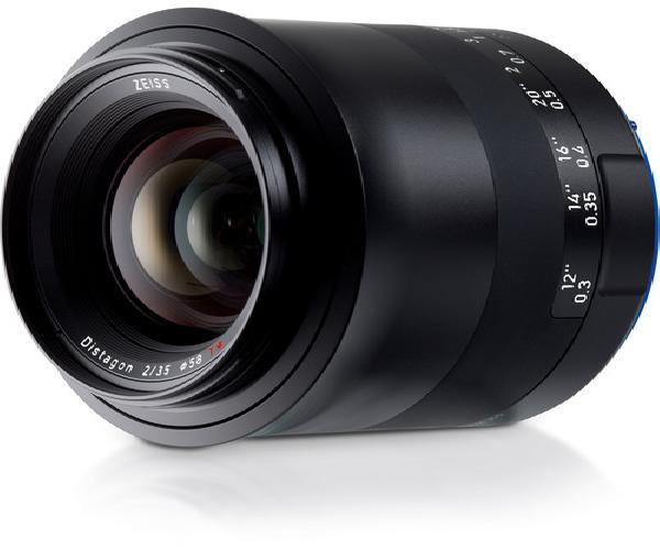 CP2 35MM LENS on Rent