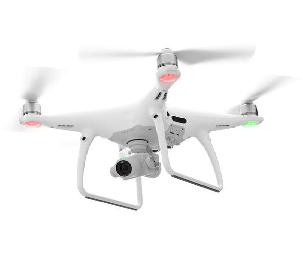 DJI DRONE PHANTOM 4 Pro with Operator on Rent