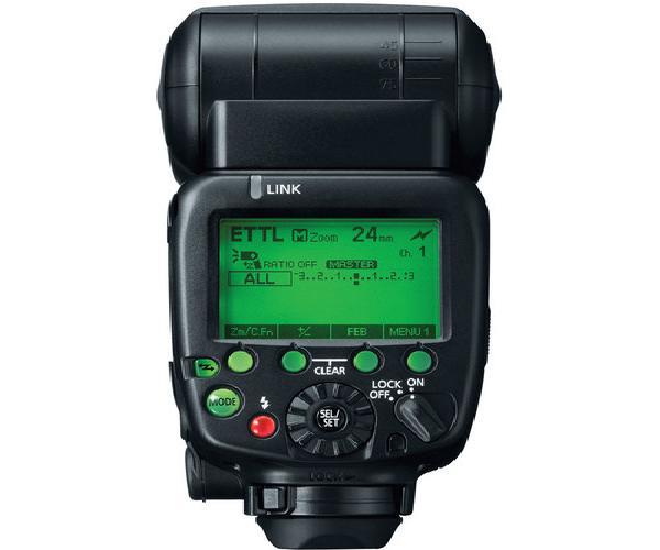 CANON SPEED LIGHT 600 EX-II RT on Rent